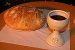pain et calice