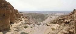désert de Juda