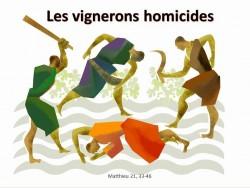 les vignerons homicides